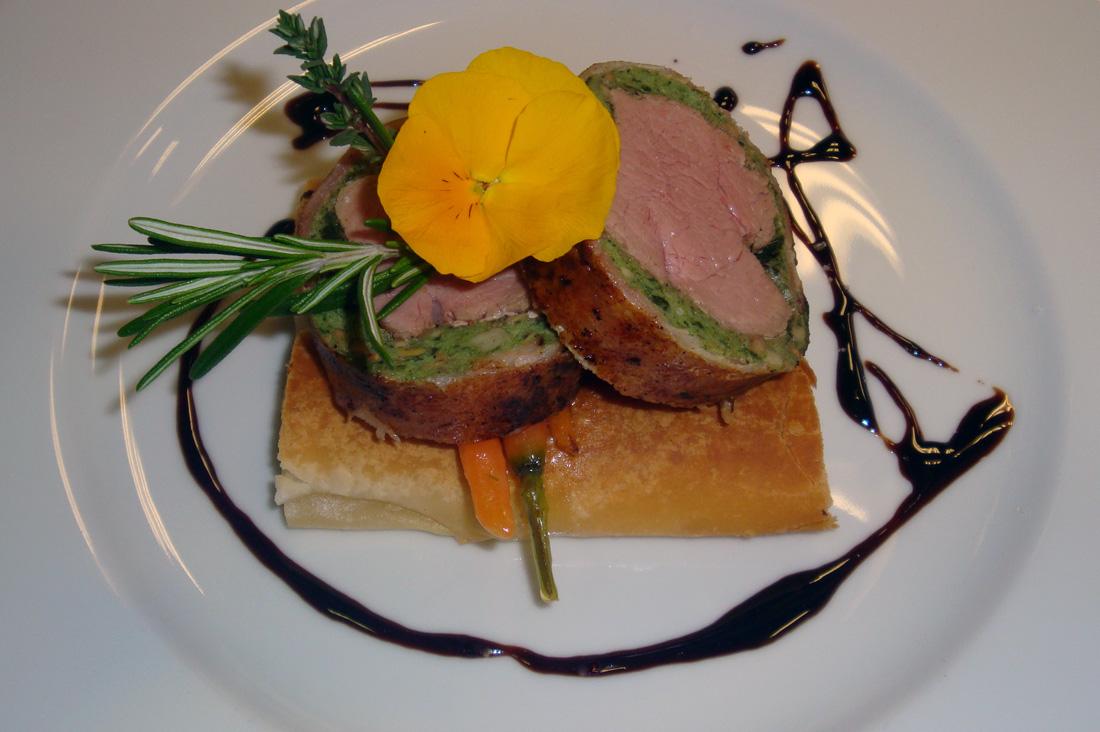 What We Offer Restaurant Süder